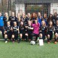 Unsere B-Juniorinnnen haben gestern souverän das Kreispokalfinale mit 4:0 gegen die SpielgemeinschaftROT WEISS AHLEN e.V./Fortuna Walsteddegewonnen.