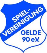 Spielvereinigung Oelde 90 e. V. -