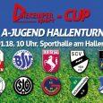 Alle Informationen rund um den Diekemper Cup 2018 Weiterlesen