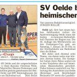 Diekemper Cup - A-Jugend-Turnier 2017